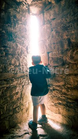 Le Fort la Latte - intérieur (2)