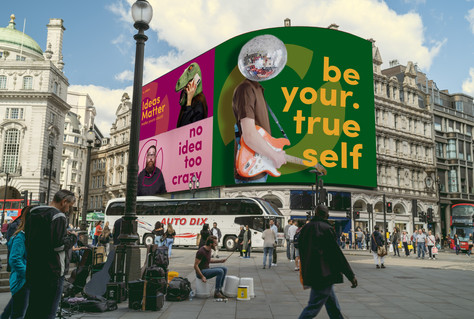 Brand Identity   Campaign