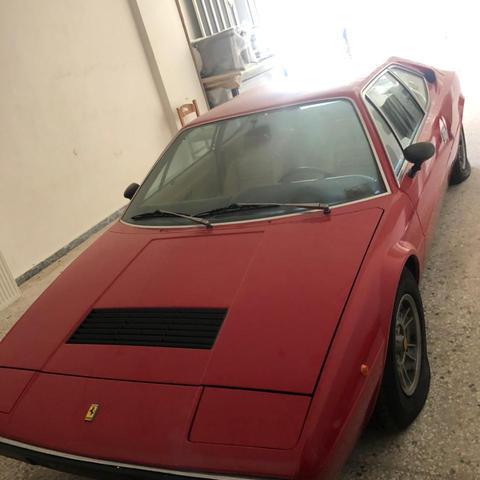 フェラーリ ディーノ 308GT4