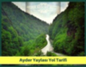 Ayder-Yaylasi-Yol-Tarifi