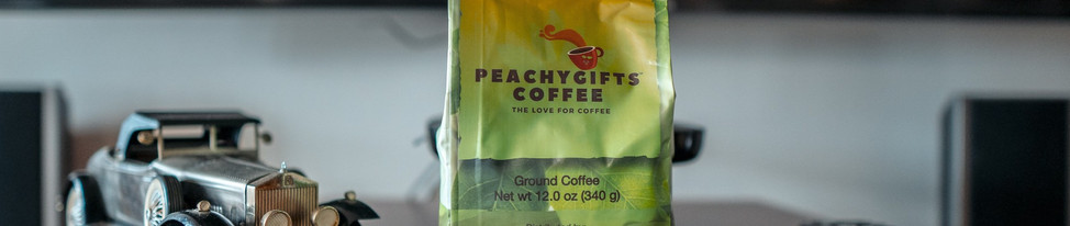 PeachyGifts Coffee - Customer Pic