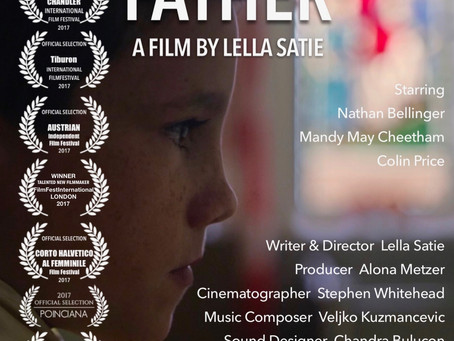 Award winning short film Father now available for streaming online