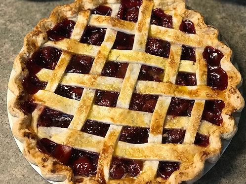 Door County Cherry Pie