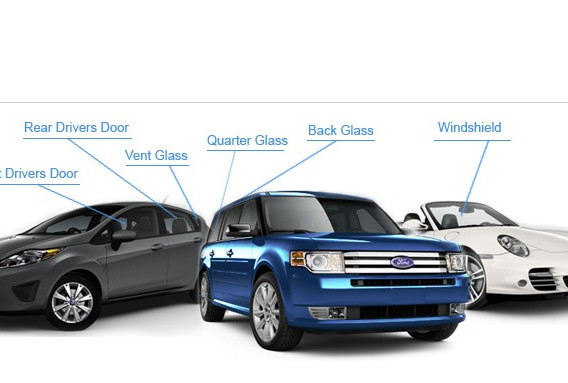 Auto Glass Repair & Windshield Replacement OAkland Ca
