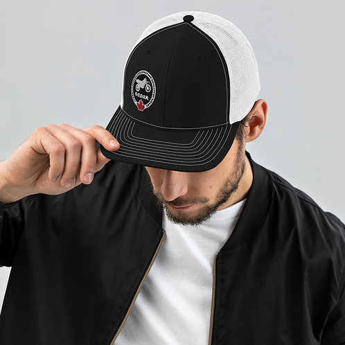 OGDAR Trucker Cap