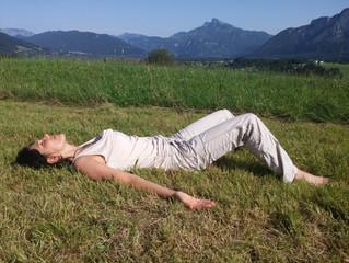 07/08 Ferienzeit – Zeit der Erholung und Entspannung