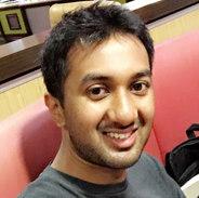 Vikram Nath