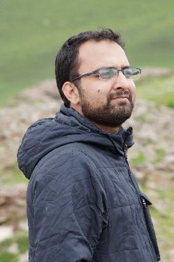 Hakim Iqbal