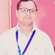 Prof.(Dr.) Sanjay K Rout