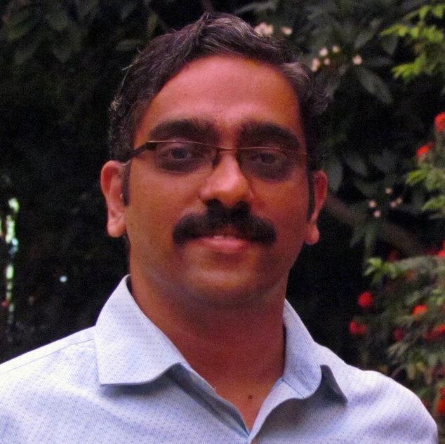 Sanjeev Koushik
