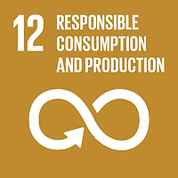 12.5. SUBSTANTIALLY REDUCE WASTE GENERATION By 2030, substantially reduce waste generation through prevention, reduction, recycling and reuse.