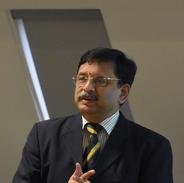 Prof. B. S. Satyanarayana