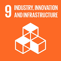 9.B. SUPPORT DOMESTIC TECHNOLOGY DEVELOPMENT AND INDUSTRIAL DIVERSIFICATION Support domestic technology development, research and innovation in developing countries, including by ensuring a conducive policy environment for, inter alia, industrial diversification and value addition to commodities.
