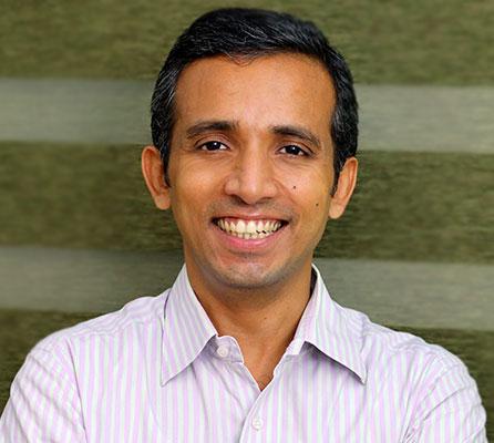 Sandith Thandasherry