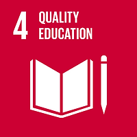 4.7. EDUCATION FOR SUSTAINABLE DEVELOPMENT AND GLOBAL CITIZENSHIP:  By 2030, ensure that all learners acquire the knowledge and skills needed to promote sustainable development, including, among others, through education for sustainable development and sustainable lifestyles, human rights, gender equality, promotion of a culture of peace and non-violence, global citizenship and appreciation of cultural diversity and of culture's contribution to sustainable development