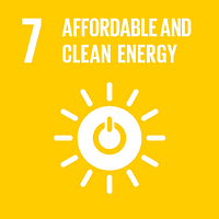 7.2. INCREASE GLOBAL PERCENTAGE OF RENEWABLE ENERGY By 2030, increase substantially the share of renewable energy in the global energy mix.