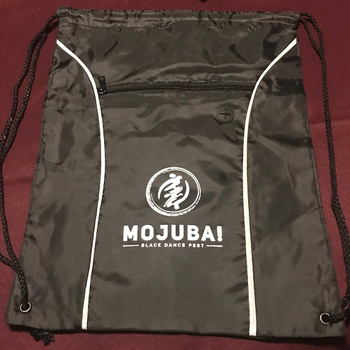 Mojuba! Black Dance Fest bag