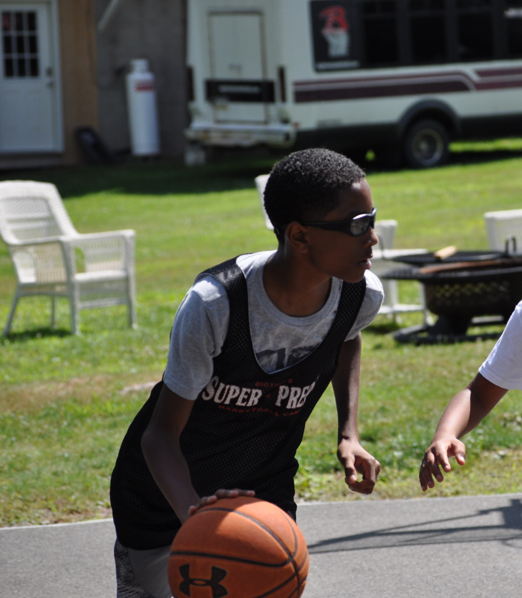 Point Guard Weekend