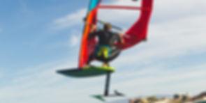 école windsurf, planche à voile, foils, kitesurf, paddleboard, kayak