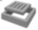 desenho caixilho quadrado com grelha.png