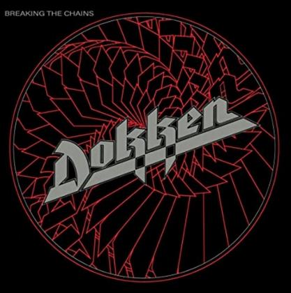 DOKKEN : BREAKING THE CHAINS (180G/TRANSLUCENT RED AUDIOPHILE VINYL)