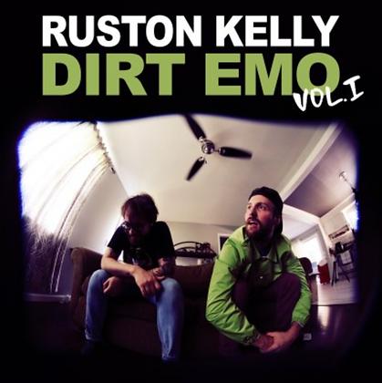 RUSTON KELLY : DIRT EMO VOL. 1 (OPAQUE BABY PINK VINYL)
