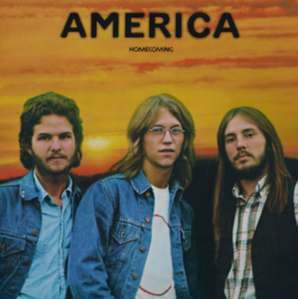AMERICA : HOMECOMING (180G/LIMITED ANNIVERSARY EDITION/GATEFOLD COVER)