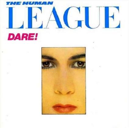 THE HUMAN LEAGUE : DARE (180G LP VINYL)