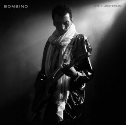 BOMBINO : BOMBINO LIVE IN AMSTERDAM (2LP) (RSD)