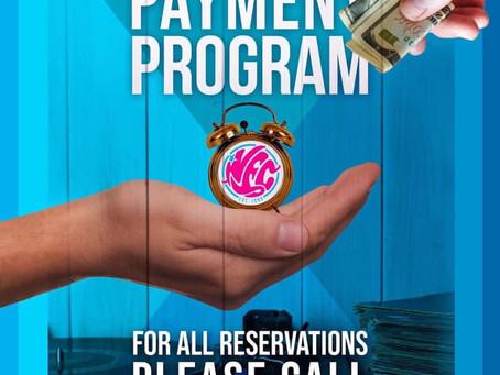 Advance Payment Program