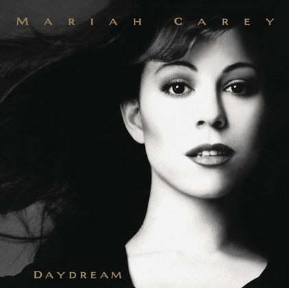 MARIAH CAREY : DAYDREAM (VINYL / LP)