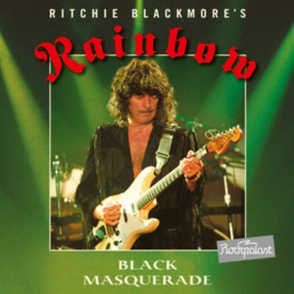 BLACK MASQUERADE (LTD/LIGHT GREEN VINYL/3LP)