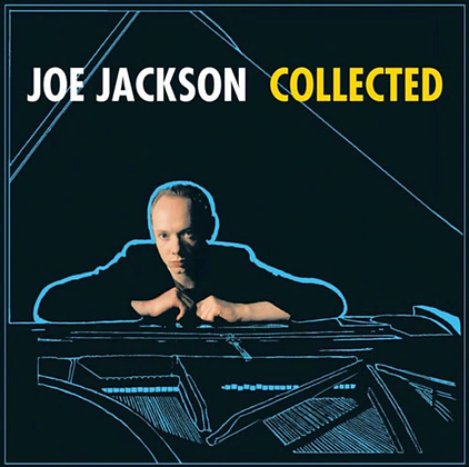 JOE JACKSON : COLLECTED (180G/GATEFOLD)