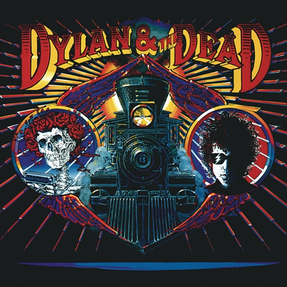 DYLAN & THE DEAD (150G/DL CARD)