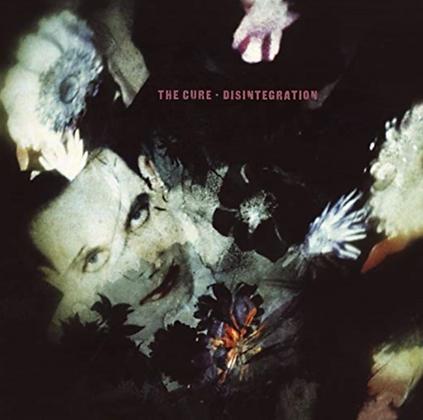CURE : DISINTEGRATION (180G LP VINYL)