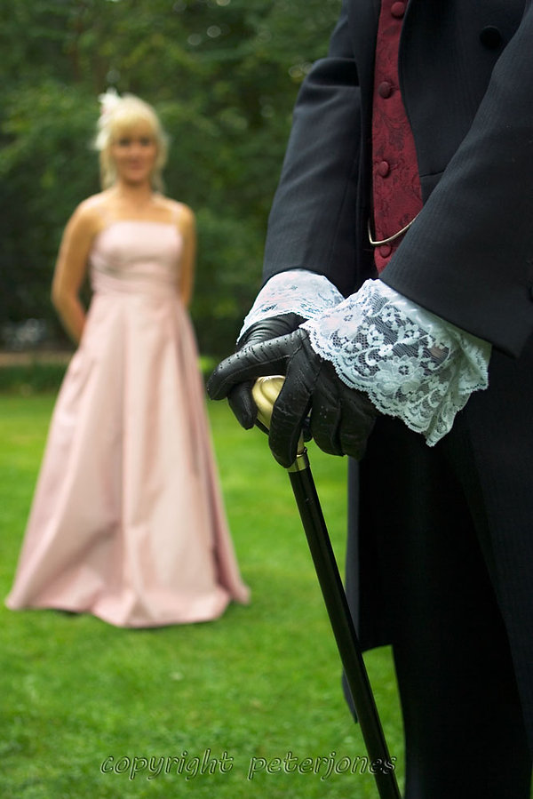 Stick & Bridesmaid.jpg