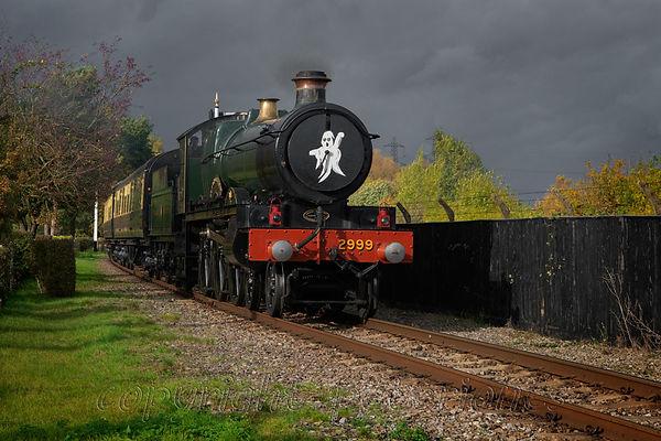 historical railway centre photography_IV