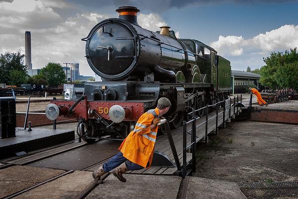 historical steam locomotive photography.