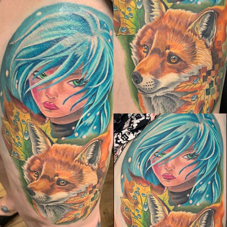 Quality Tattoos