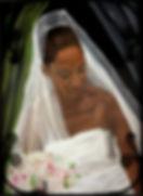 Bridal Portrait Painting Art