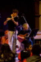 Music Student Performance