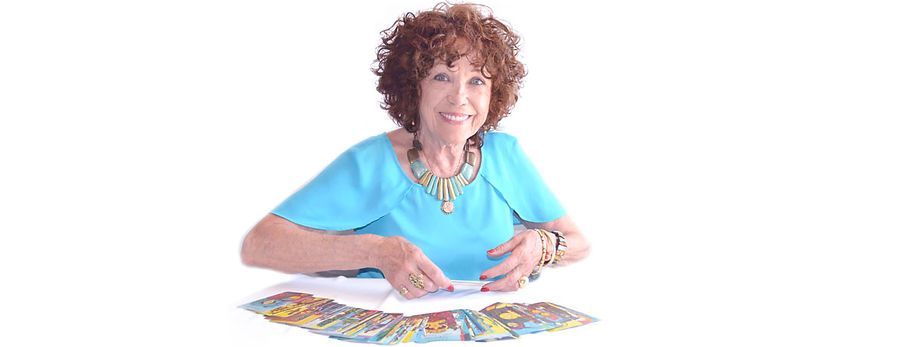 Tarot Card Reading Orange County CA