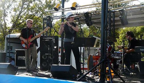 Songwriter Musician Austin TX