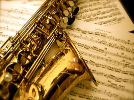 Female Saxophone Teacher Austin TX