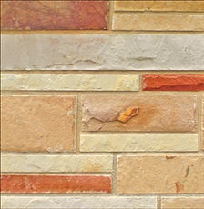 Building Stone Veneers: Sandstone Splitface Collection - Artisan Stone Products Springfield IL call 217-697-8433 or visit our beautifully landscaped outdoor showroom at 2475 Peerless Mine Road,  Springfield Illinois 62702.