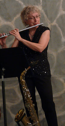 Flute Music Teacher