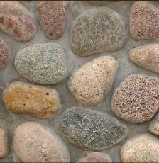 Building Stone Veneers: The Cobble Collection - Artisan Stone Products Springfield IL call 217-697-8433 or visit our beautifully landscaped outdoor showroom at 2475 Peerless Mine Road,  Springfield Illinois 62702.