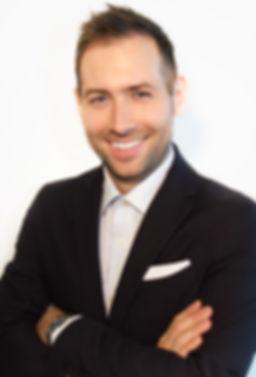 David Farrell - TV, Radio & Events Host. Voiceover Artist