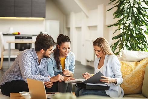 Mortgage pre-approval iStock-932275488 c