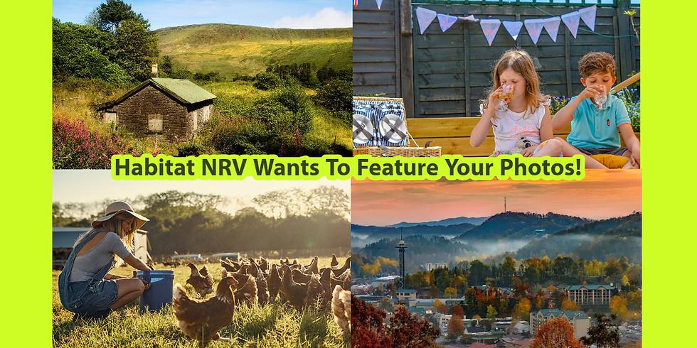 No Place Like Home Photo Contest